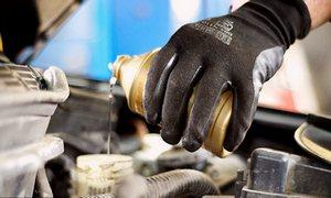 Замена тормозной жидкость в автомобиле