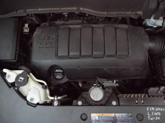 Крышки двигателя