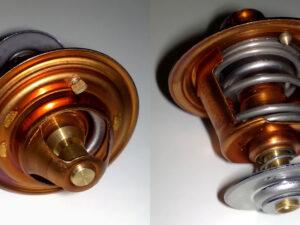 Как заменить автомобильный термостат