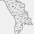 Коды регионов автомобильных номеров в Молдове